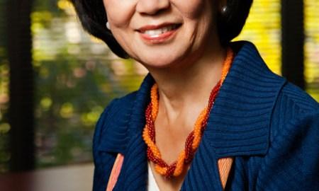 Phyllis Wise