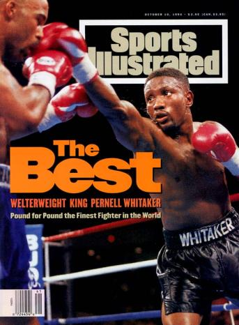 Pernell-Whitaker