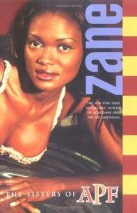 ZANE 5 BOOK COVER