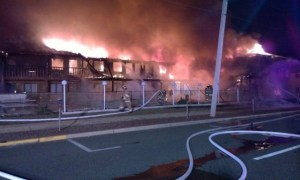 fire at new jersey hotel