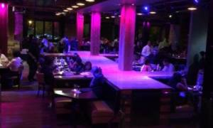 Nouveau Tavern shut down Racially motivated