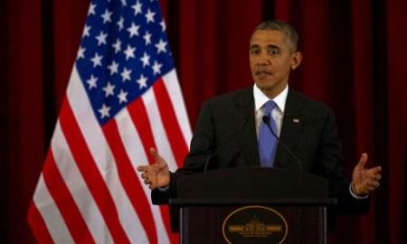 president obama comments