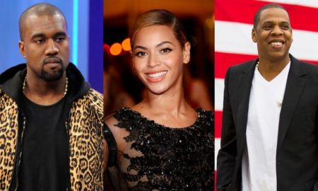Jay Z, Beyoncé, Kanye West Named in $2 Billion Lawsuit