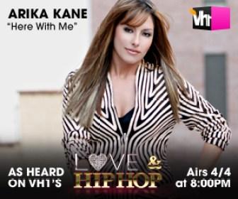 LoveHipHop Arika Kane