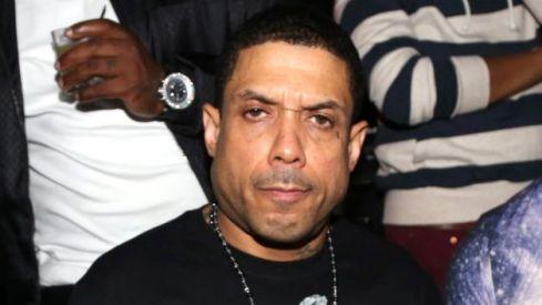 Love & Hip Hop Star Benzino kicked off Plane