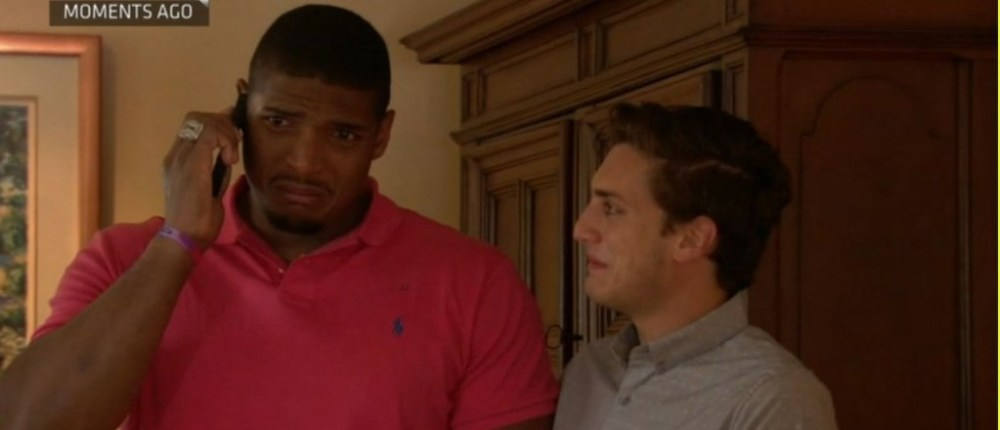 Dolphins force Don Jones to sensitivity training for not liking Michael Sam's gay kiss