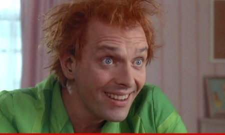 90's Comedy Star Rik Mayall From Drop Dead Fred Has Literally Drop Dead This Morning. RIP