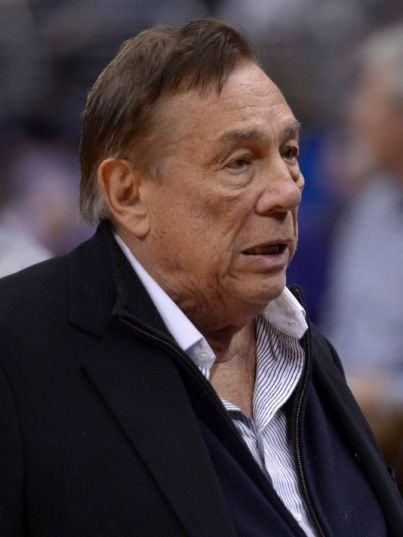 Donald Sterling to drop lawsuit, agree to Clippers sale