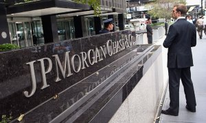 JP Morgan Being Sued For Destroying Black Neighborhoods With Predatory Loans