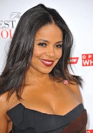 Stalker Found in Sanaa Lathan's Home Sleeping In Her Bed!!!