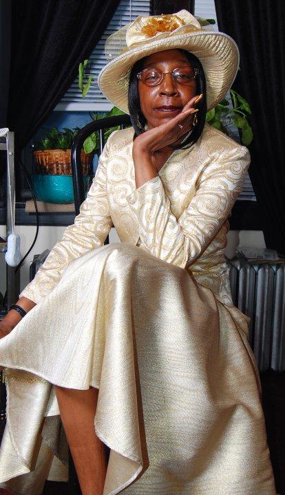 artis chapman's mother