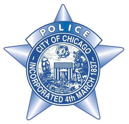 CPD police star