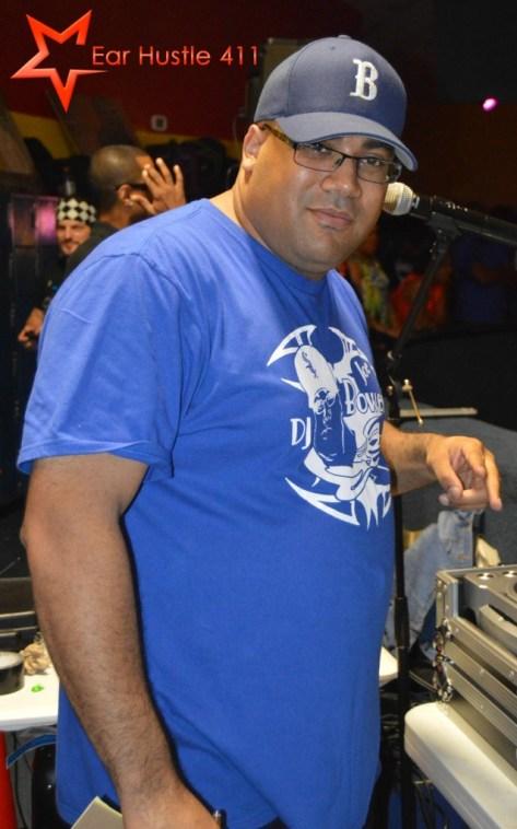 DJ Joe Bowen