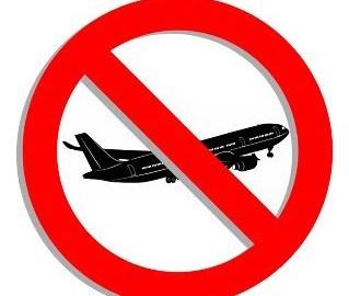 no fly