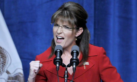 Sarah Palin Calls For Obama's Impeachment!!!