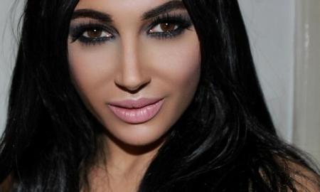 Bullied Woman Spends $35k On Plastic Surgery To Look Like Kim Kardashian