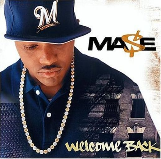Former Bad Boy Artist Mase Has Left The Church & Getting His Rap Back On!!!