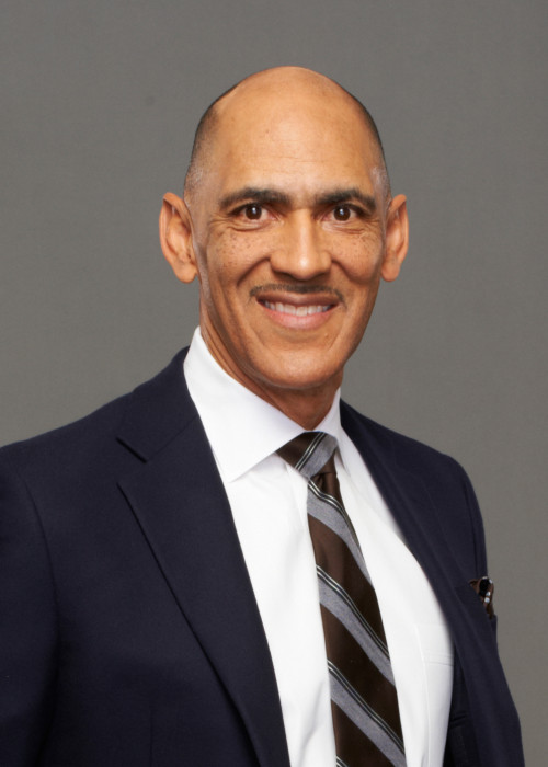 "Tony Dungy Says He Wouldn't Want To ""Deal With"" Taking Michael Sam An Openly Gay Football Player"