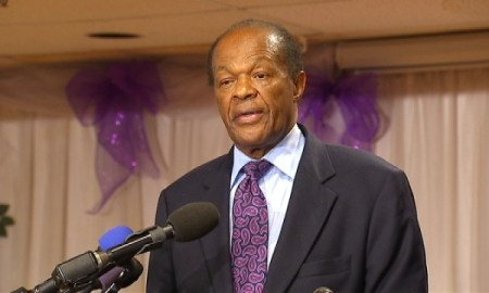 former mayor marion barry
