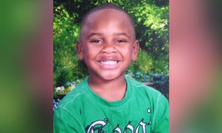 7 year old killed in drive by