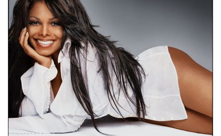 """Janet Jackson Addresses New Album Rumor! """"If There is A New Project, You'll Hear It From My Lips"""""""