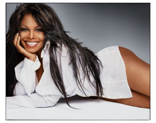"Janet Jackson Addresses New Album Rumor! ""If There is A New Project, You'll Hear It From My Lips"""