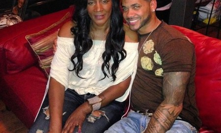 Mama Dee Of Love & Hip Hop Confirms She Is Dating Andrea Kelly's Ex- Husband Brian McKee
