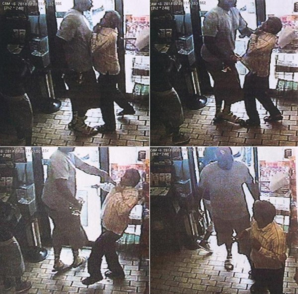 Officer is Identified In The Shooting Of Michael Brown In Ferguson As Darren Wilson