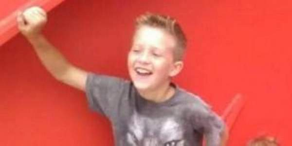 12 Year Old Charged As An Adult For Fatally Stabbing His 9-year-old Friend