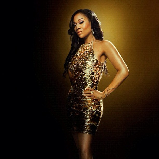 Mimi Faust Of Love & Hip Hop Comes Clean About Sex Tape!