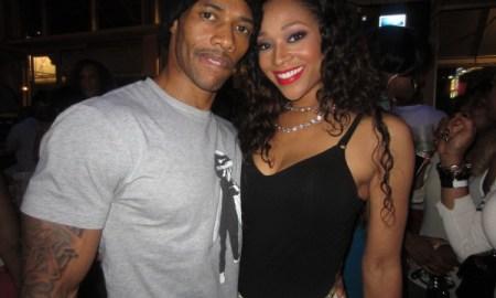Did Love & Hip-Hop Atlanta Co-stars Mimi Faust & Nikko Break It Off ?