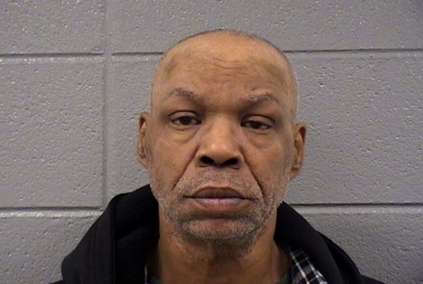 Chicago Police Sergeant Accused Of Sexually Assaulting 9 Year- Old Girl