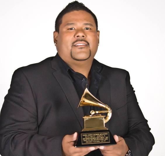 Maurice Joshua Grammy