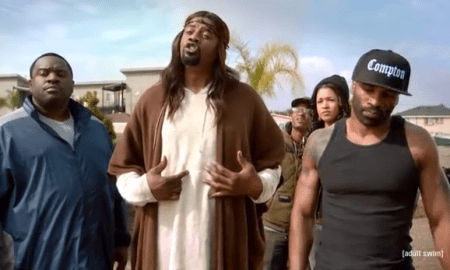 Christian Groups Aren't Happy With The New Comedy Black Jesus, Finds It Offensive