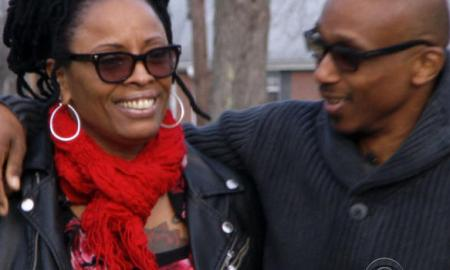 Couple United after 26 – Year Separation After Husband Cleared Of Murder