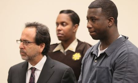 Rapper Gucci Mane Gets 3 More Years In Prison For Assaulting A Fan Trying To Take A Picture With Him
