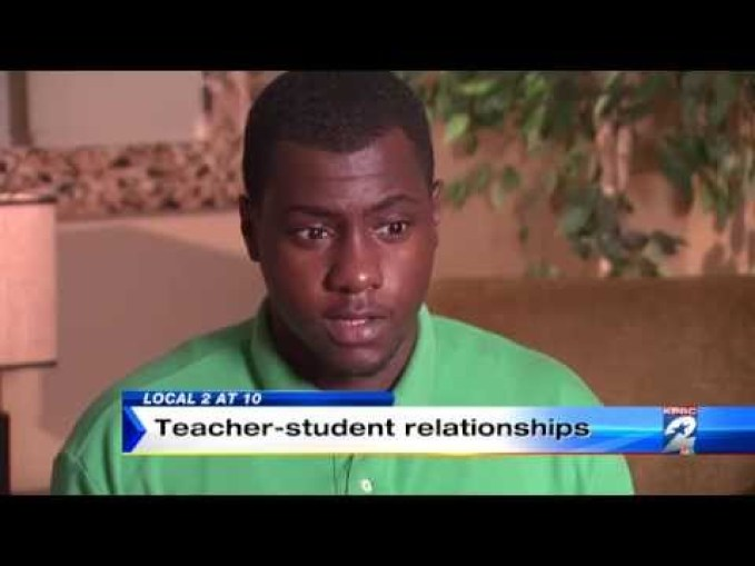 student teacher relationship