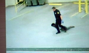 Florida Police Hogties Homeless Black Woman Then Drags Her Around Like A Rag Doll To Jail