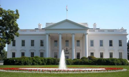 Intruder Got Deep Into White House With Knife Further Than Originally Reported