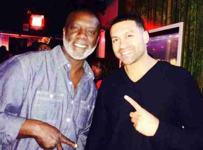 Peter Thomas From RHOA Slams Reports He Was Arrested in Connection to Apollo Nida