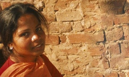 Christian Pakistan Mother Sentenced to Death for Blasphemy For Alleged Disparaging Comments About Islam