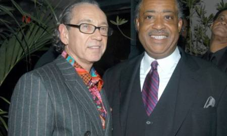 Rev. Al Sharpton Cuts Ties With Longtime Collaorator Attorney Sandy Rubenstein Due To Rape Allegations
