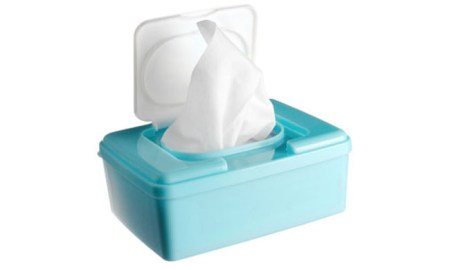 Baby Wipes Sold At Walgreen Have Been Recalled Due To Possible Bacteria