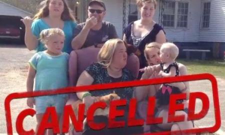Eldest 'Honey Boo Boo' daughter Matriarch June Shannon says she was molestation victim