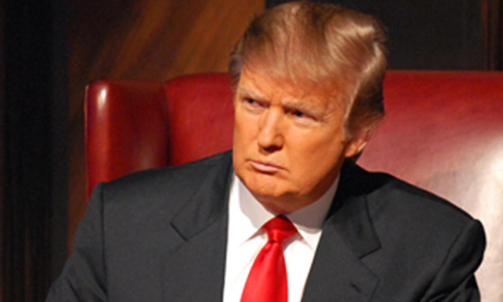 Donald Trump Questions President Obama Mental Health And ...