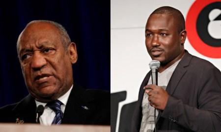 """Comedian Hannibal Buress Calls Bill Cosby A """"Rapist"""""""