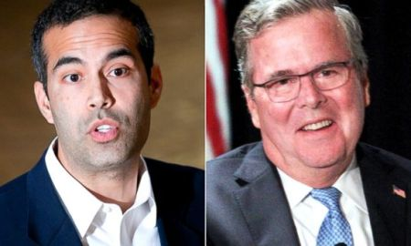 JEB BUSH WILL 'MORE THAN LIKELY' RUN IN 2016, SAYS HIS SON