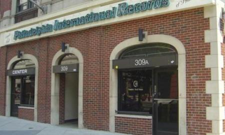 Philadelphia International Records Closes Its Doors, Building To Be Demolished