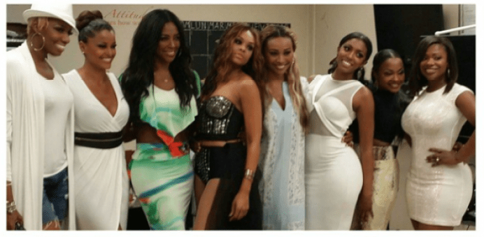 The Ladies On Real Housewives Of Atlanta Has Some Juicy Stuff Coming On Season 7 [ Video Trailer]