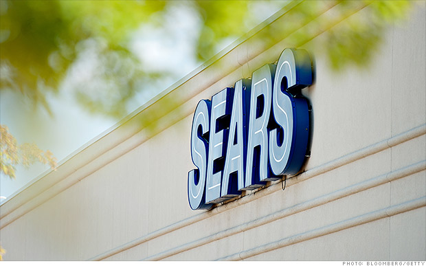 Sears To Close 77 More Stores